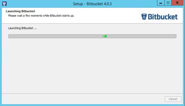 InstallBitbucketServer10