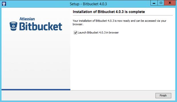 InstallBitbucketServer11